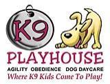 K9 Playhouse
