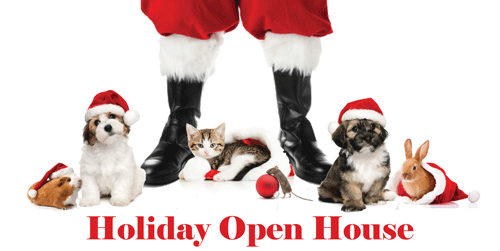 CBHS Holiday Open House